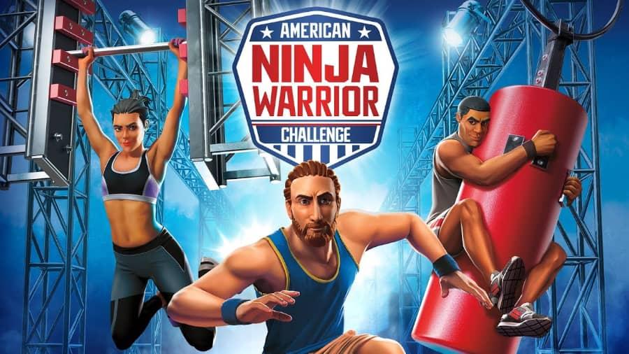 Ninja Warrior Anmeldung 2019