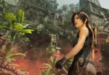How to Save Your Game in Shadow of the Tomb Raider – GameSpew