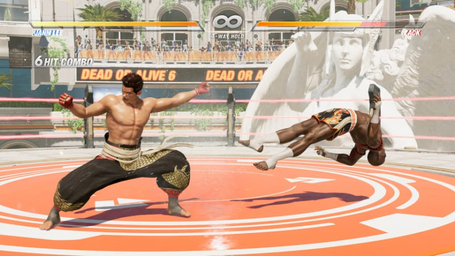 Dead or Alive 6 3 (1)