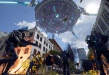 Earth Defense Force Iron Rain 2 (1)