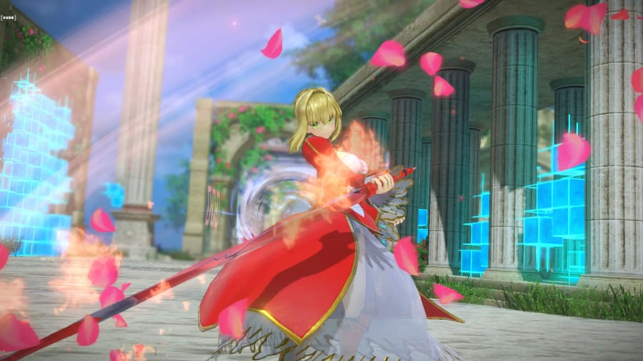 Image result for Fate/EXTELLA LINK