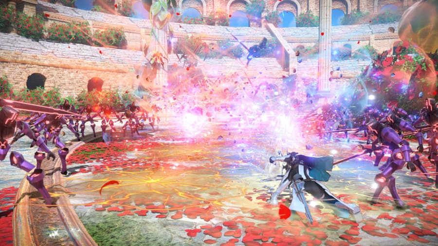 Fate Extella Link 3 (1)