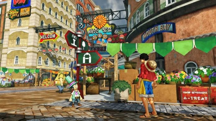 How to Fast Travel in One Piece: World Seeker – GameSpew