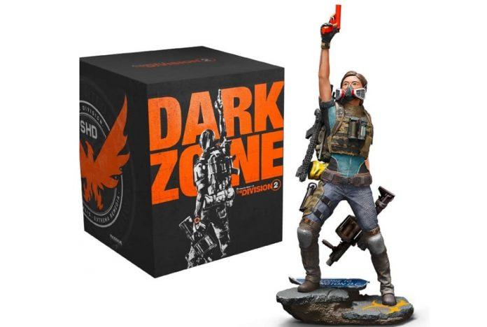 The Division 2 Dark Zone Edition