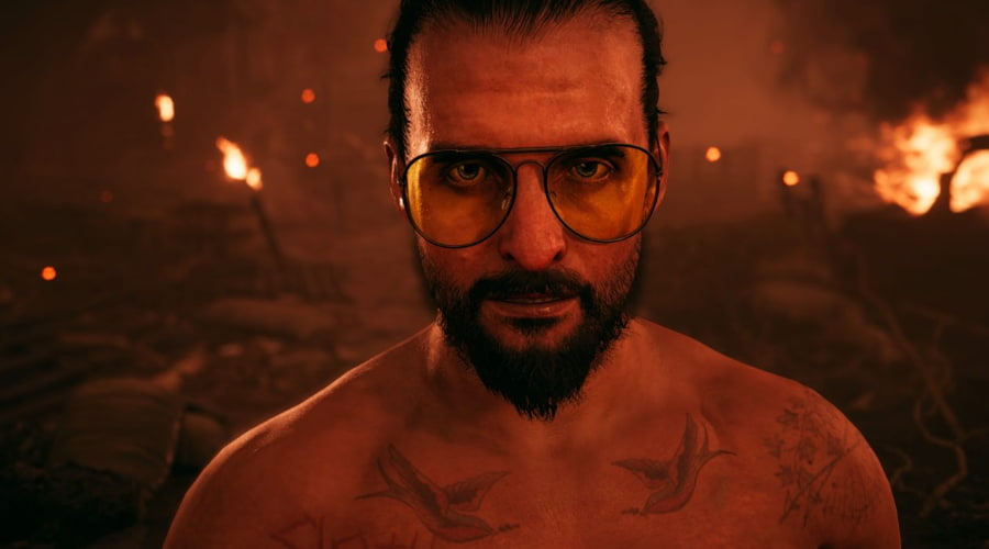 The Father Far Cry 5 (1)