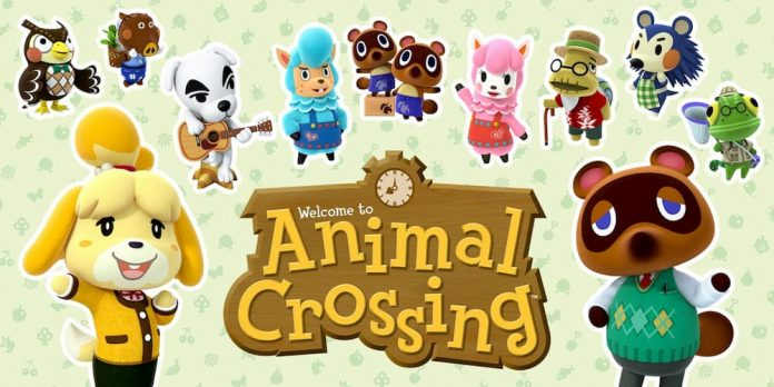 10 Things We Want From Animal Crossing on Switch – GameSpew