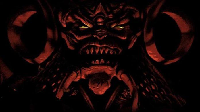 Diablo Original