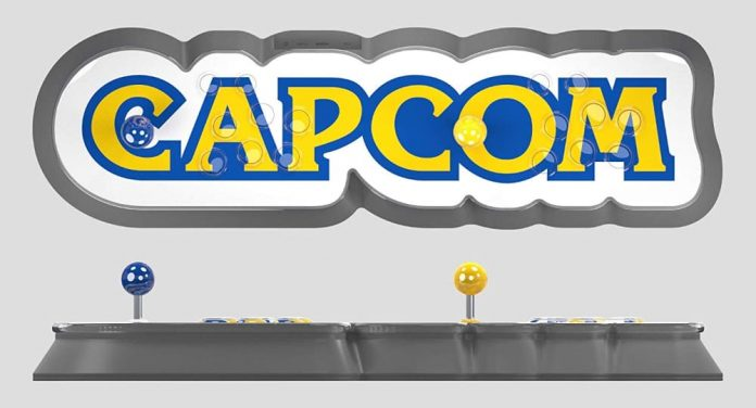 Capcom Home Arcade (1)