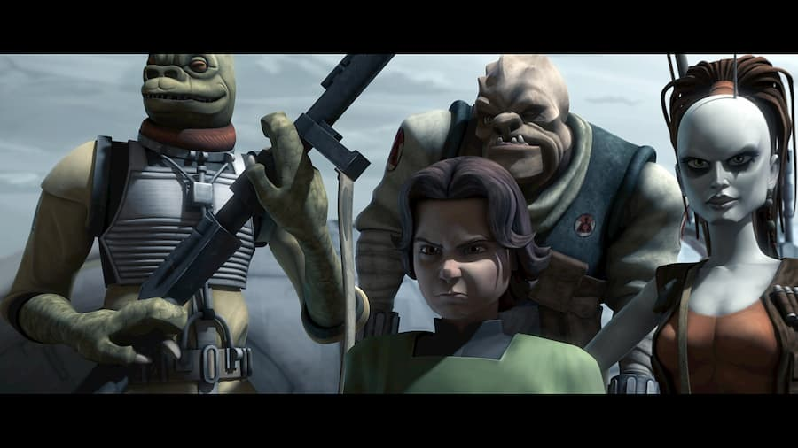 9 Reasons We Need a Star Wars: The Clone Wars Game – GameSpew