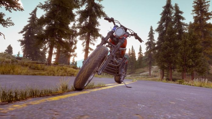How to Save Your Game in Days Gone – GameSpew