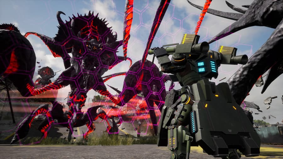 Earth Defense Force Iron Rain 4 (1)