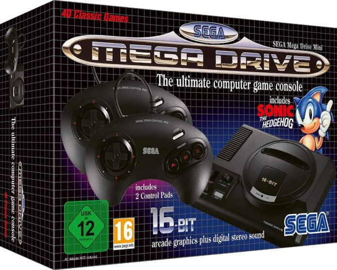Mega Drive Mini (1)