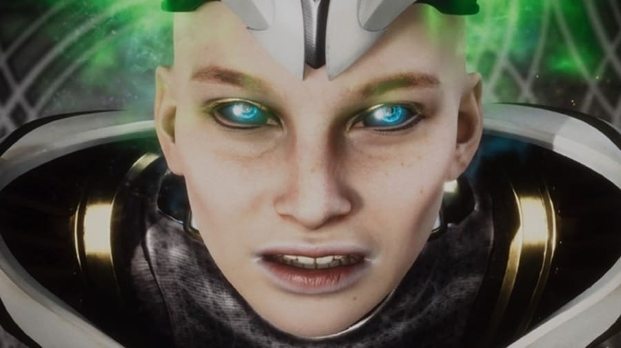 Can You Play As Kronika In Mortal Kombat 11 Gamespew