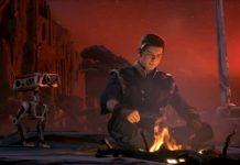 Star Wars Jedi Fallen Order BD1