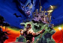 Castlevania Anniversay Collection 5 (1)