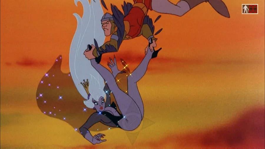 Dragon's Lair Trilogy 3 (1)