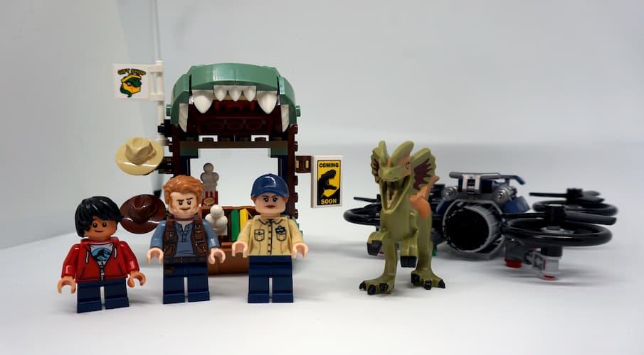 Lego 75934 2