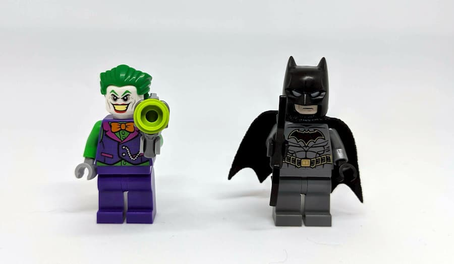 LEGO 76119 Batmobile Pursuit of The Joker Review – GameSpew