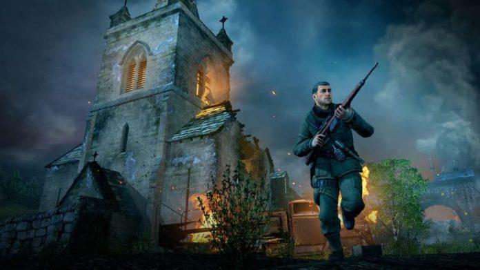 Sniper Elite V2 Remastered (1)