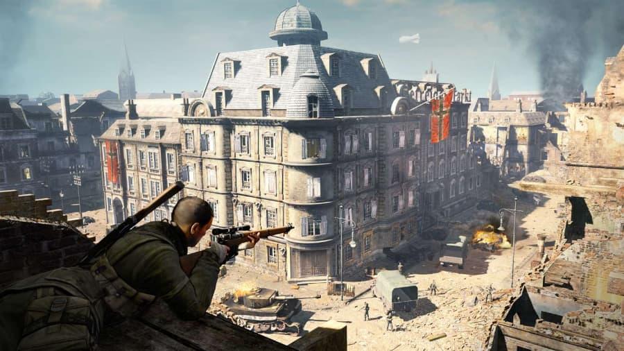 Sniper Elite V2 Remastered 2 (1)