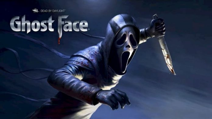 First Impressions of Dead by Daylight's New Killer, Ghost