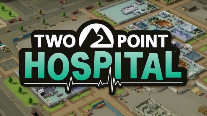 Two Point Hospital Launching on PS4, Xbox One and Switch Later this