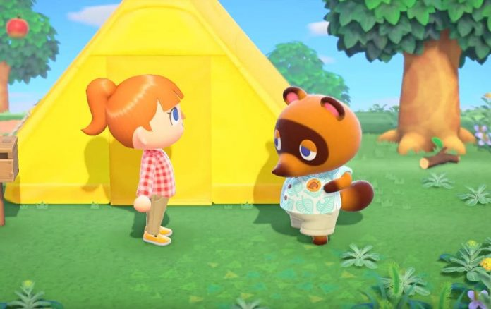 Here's How Animal Crossing: New Horizons Will Differ From