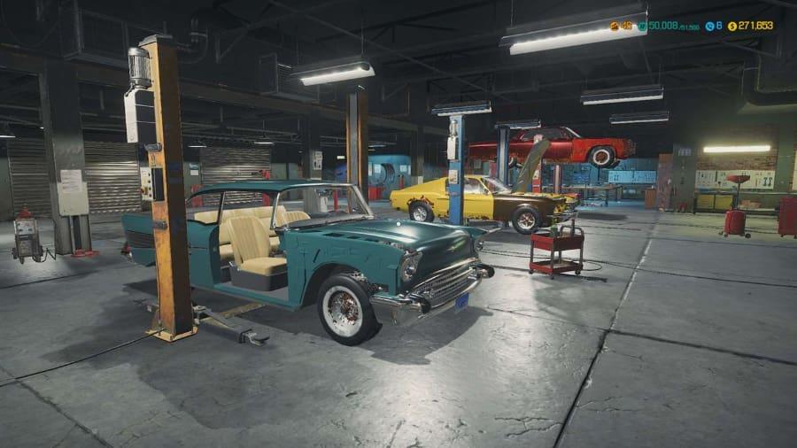 Car Mechanic Simulator Review Gamespew