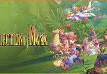 Collection of Mana (1)