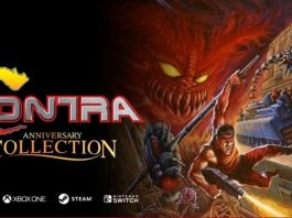 Contra Anniversary Collection (1)