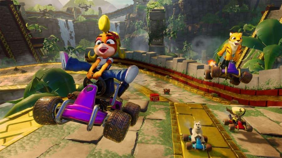 Crash Team Racing Nitro-Fueled (1)