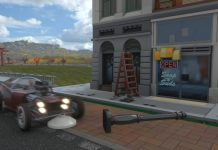 Forza Horizon 4 Ladders