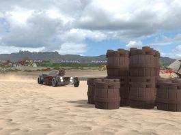 Forza Horizon 4 Barrels