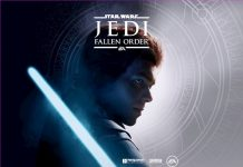 Jed: Fallen Order cover art