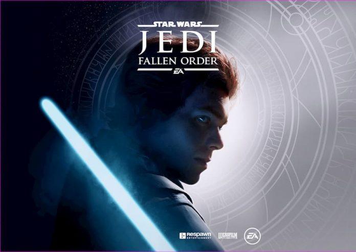 Jed: Fallen Order cover art