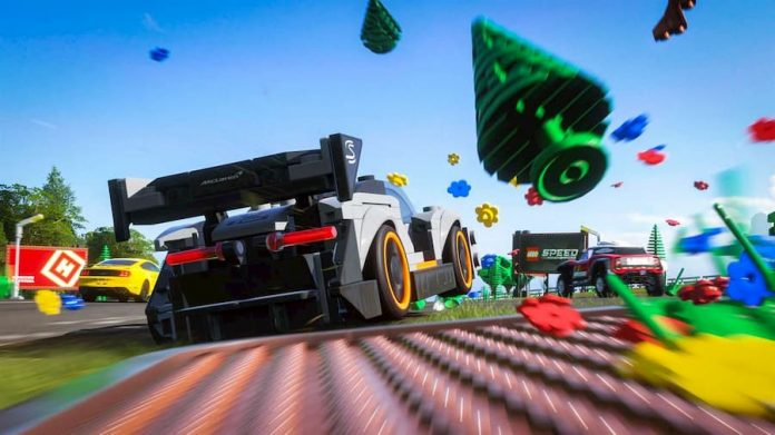 Forza Horizon 4: LEGO Speed Champions DLC Review – GameSpew