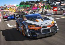 Forza Horizon 4: Lego Speed Champions DLC