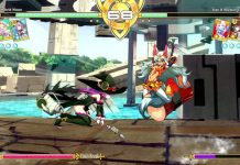 Million Arthur Arcana Blood (1)