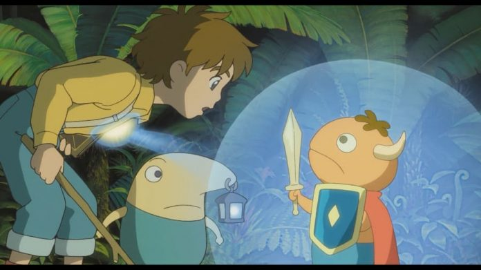 Ni no Kuni is Being Remastered for PS4 and PC – GameSpew