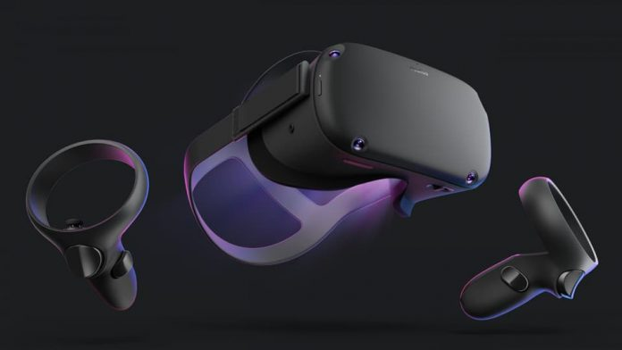 The Best Games on Oculus Quest – GameSpew