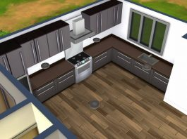 How to Overlap Objects in The Sims 4 – GameSpew