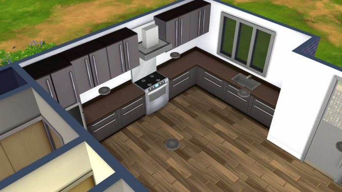 I Used The Sims 4 as an Interior Design Tool for My New Real ...