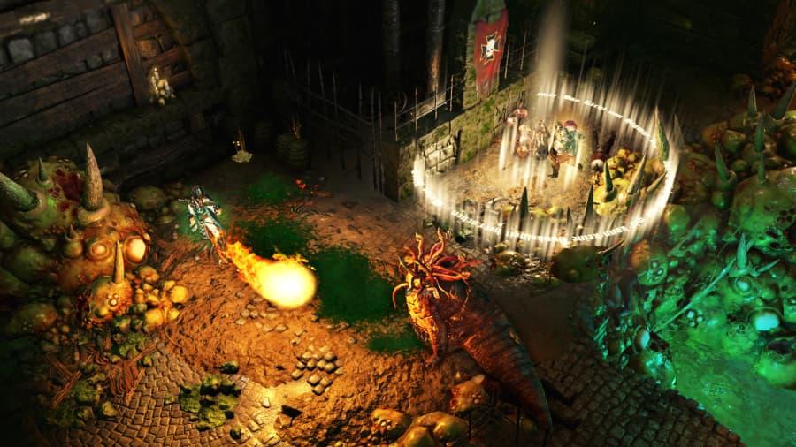Warhammer Chaosbane R1 (1)