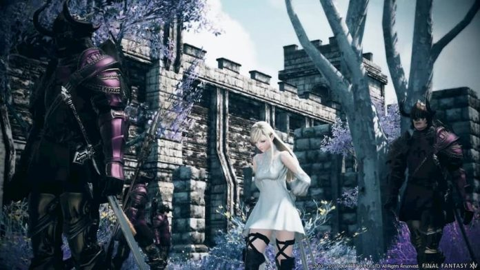 Here's the Post-Launch Plan For Final Fantasy XIV