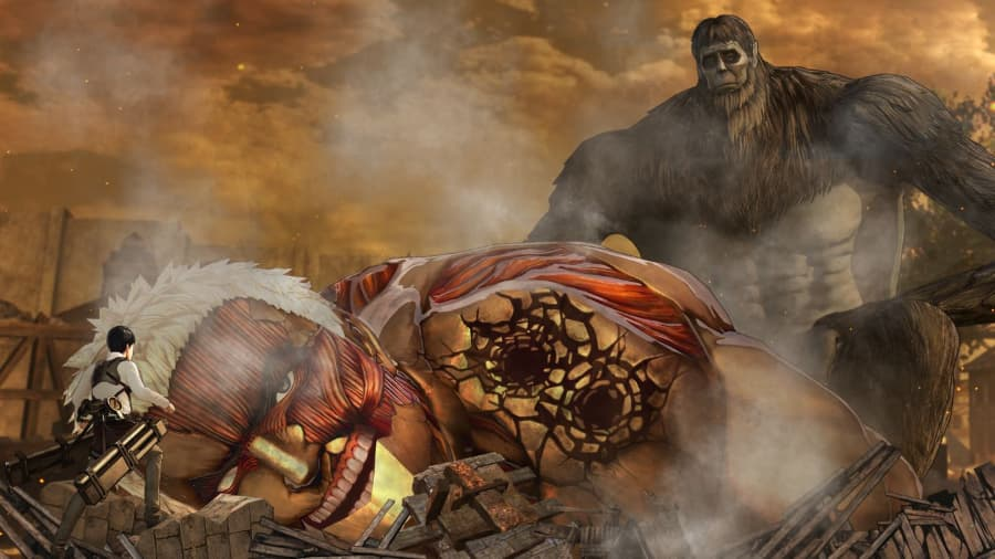 Attack on Titan 2 Final Battle 2 (1)