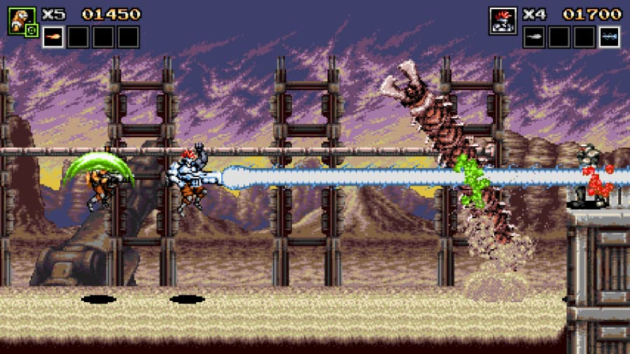Blazing Chrome 3 (1)