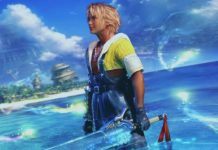 Here's Why the Switch Port of Final Fantasy X / X-2 HD Remaster is