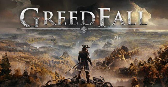 GreedFall (1)