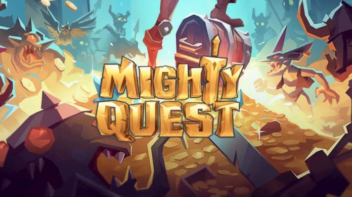 Mighty Quest For Epic Loot: How to Complete Epic Pass Week 4