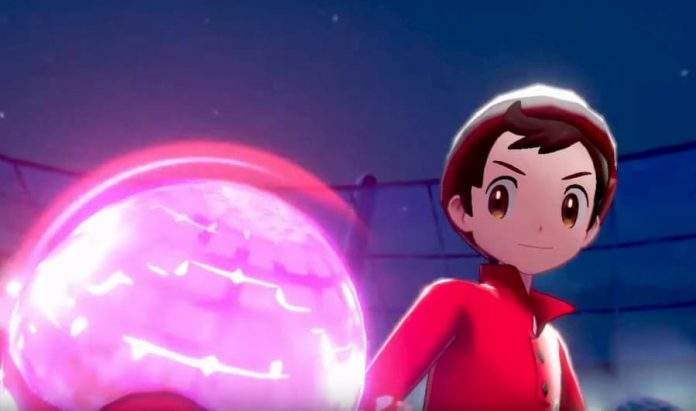 Pokémon Sword and Shield Isn't the Dynamax Evolution Fans